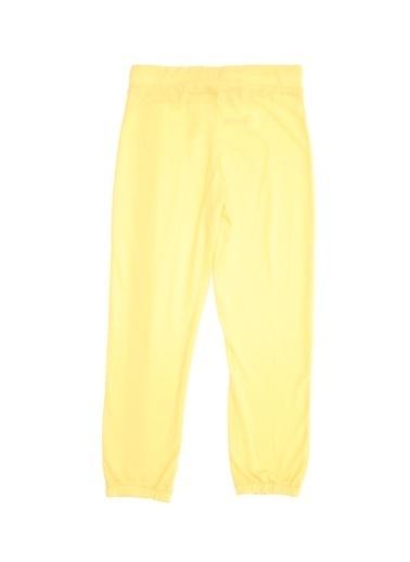 Limon Company LİMON COMPANY standart fit Çocuk pantolon Sarı